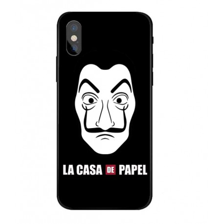 coque iphone 5 casa de papel